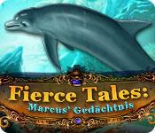 Feature- Screenshot Spiel Fierce Tales: Marcus' Gedächtnis