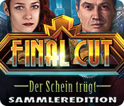 Final Cut: Der Schein trügt Sammleredition