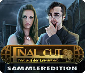 Final Cut: Tod auf der Leinwand Sammleredition