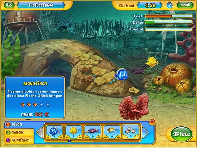 fishdom kostenlos online spielen