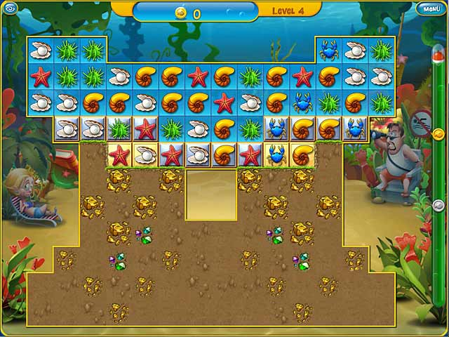 Spiele Screenshot 3 Fishdom 3