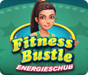 Feature- Screenshot Spiel Fitness Bustle: Energieschub