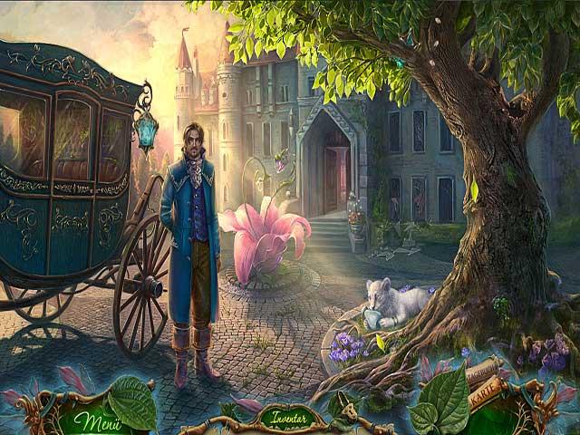 Spiele Screenshot 3 Flights of Fancy: Die zwei Tauben