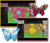 Flowers Mosaics