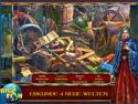 Screenshot für Forgotten Books: Die verzauberte Krone Sammleredition