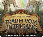 Forgotten Kingdoms: Traum vom Untergang Sammleredi