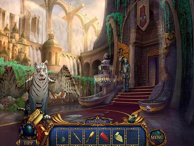 Forgotten Kingdoms: Traum vom Untergang img
