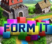 Feature- Screenshot Spiel FormIt