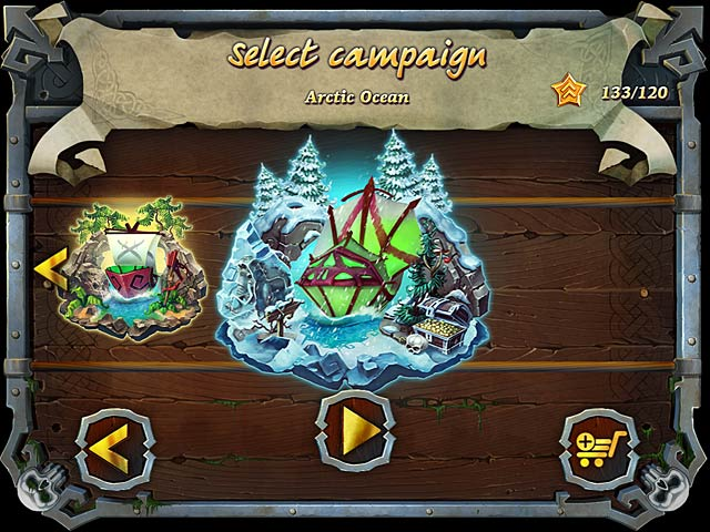Spiele Screenshot 2 Die Freibeuter der Karibik