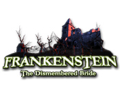Frankenstein - The Dismembered Bride