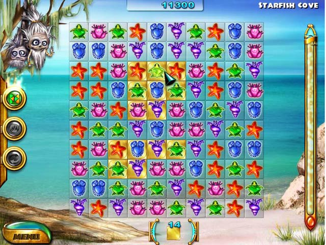 Spiele Screenshot 1 Galapago
