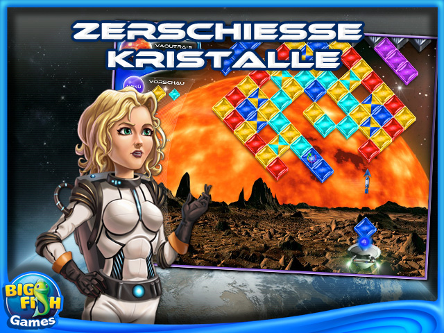 Screenshot für Galaxy Quest