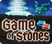 Feature- Screenshot Spiel Game of Stones