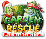 Garden Rescue: Weihnachtsedition