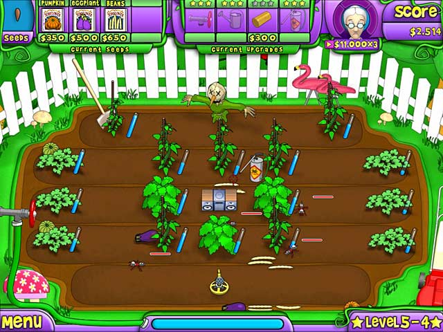 Spiele Screenshot 3 Garden Dreams