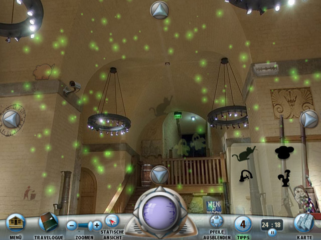 Spiele Screenshot 2 Geheimnisse von London