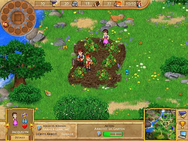 Spiele Screenshot 2 Gemini Lost