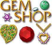 Feature- Screenshot Spiel Gem Shop