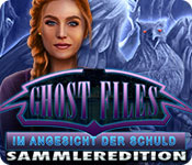 Ghost Files: Im Angesicht der Schuld Sammlereditio