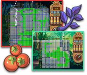 Gizmos: Jungle Adventures