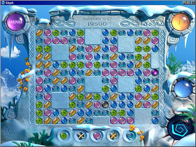 Spiele Screenshot 2 Glyph