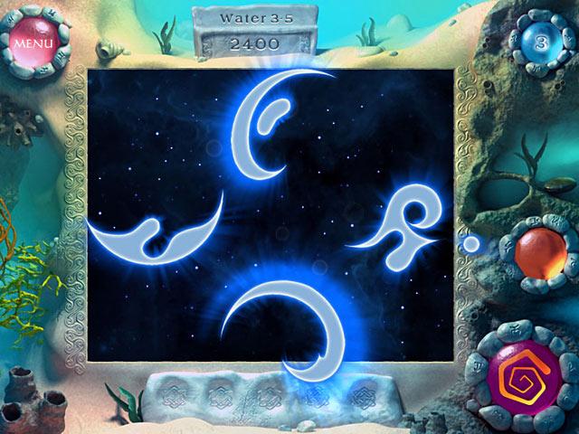 Spiele Screenshot 3 Glyph