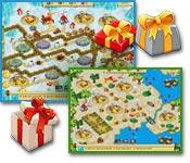 Gnomes Garden: Christmas Story