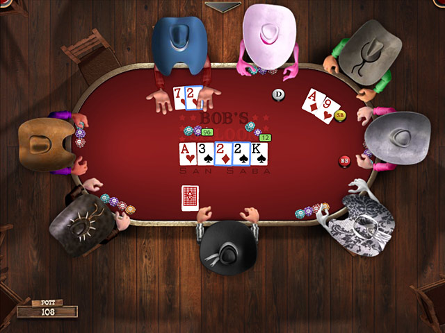 governor of poker 2 online spielen