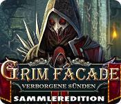 Grim Facade: Verborgene Sünden Sammleredition game