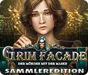 Grim Facade: Der Mörder mit der Maske Sammlerediti