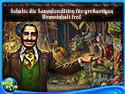Screenshot für Grim Façade: Der Preis der Eifersucht Sammleredition