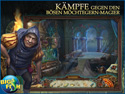 Screenshot für Grim Facade: Der Künstler und der Blender Sammleredition