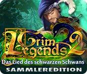 Grim Legends 2: Das Lied des schwarzen Schwans Sam