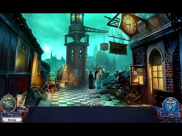 Grim Legends: Die Stadt der dunklen Mächte img