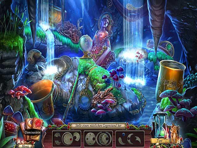 Spiele Screenshot 1 Grim Legends: Der Fluch der Braut