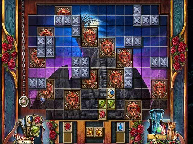 Spiele Screenshot 2 Grim Legends: Der Fluch der Braut