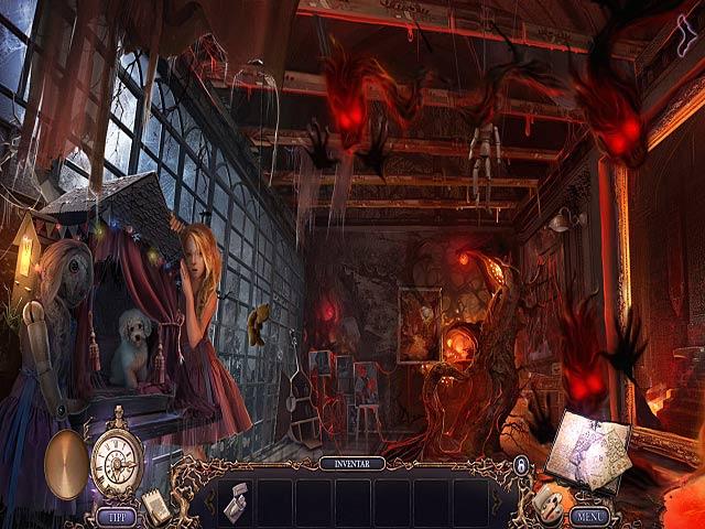 Grim Tales: Farben des Grauens Sammleredition img