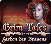 Grim Tales: Farben des Grauens Komplettlösung