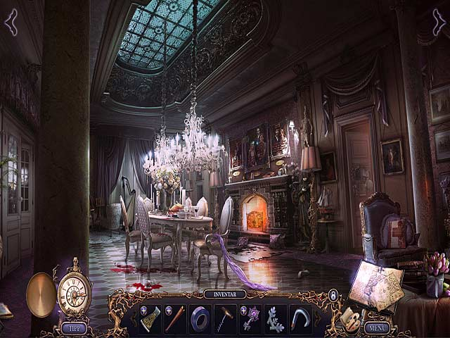 Spiele Screenshot 1 Grim Tales: Farben des Grauens