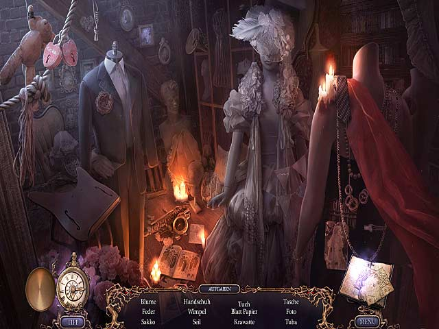grim tales farben des grauens ipad iphone android pc spiel big fish. Black Bedroom Furniture Sets. Home Design Ideas