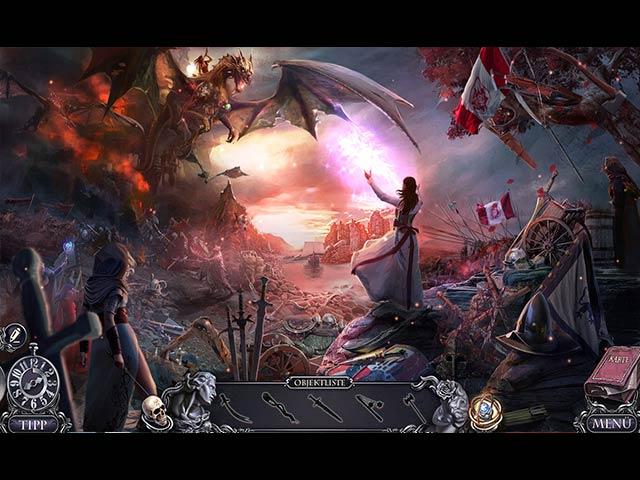 Grim Tales: Crimson Hollow Sammleredition img
