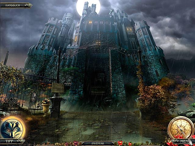 Spiele Screenshot 2 Grim Tales: Das Vermächtnis Sammleredition