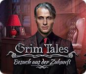 Feature- Screenshot Spiel Grim Tales: Besuch aus der Zukunft