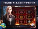 Screenshot für Grim Tales: Zu Unrecht Verdächtigt Sammleredition