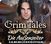 Feature- Screenshot Spiel Grim Tales: Die Außenseiter Sammleredition