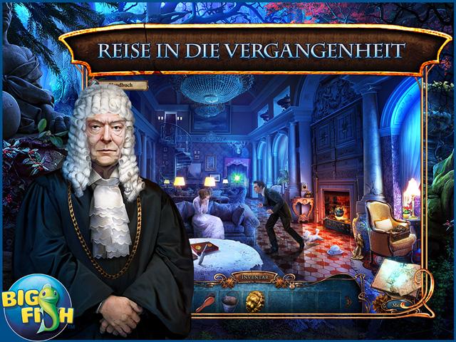 Screenshot für Grim Tales: Die Vergeltung Sammleredition
