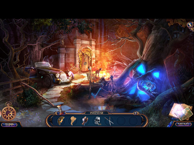 Grim Tales: Fäden des Schicksals Sammleredition img