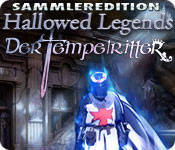 Hallowed Legends: Der Tempelritter Sammleredition