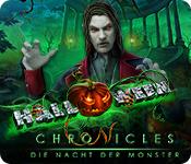 Feature- Screenshot Spiel Halloween Chronicles: Die Nacht der Monster