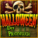 Halloween: Der Piratenfluch